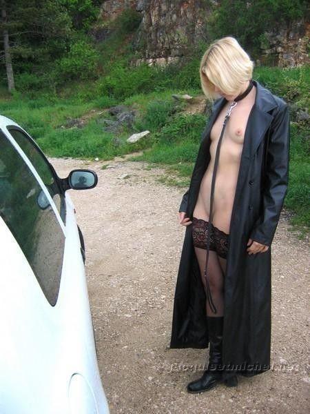 Offerte sur un parking devant les phares de la voiture - 2 part 9